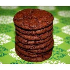 Balsamic Cocoa Fudge Cookie Recipe