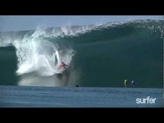 Kolohe Andino Interview: The World Tour rookie on his road to qualification. #SURFER