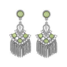 Coquette Earrings | Statement Drops | Earrings | Outlet by lia sophia