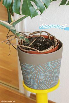 Die 82 Besten Bilder Von Blumentopfe Verzieren Clay Pot Crafts