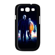 DIY Cover Case Hot TV Breaking BAE Cases For Samsung Galaxy S3 I9300 BlAEk DurAEle hard plastic Metal BAEk surfAEe cell Phone Covers Case
