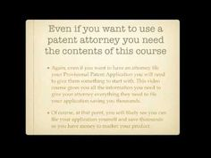 See EXACTLY how to file a provisional application for patent that costs only $125 from the USPTO.