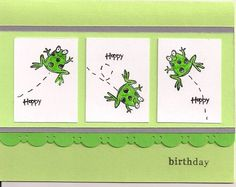 stampin up - very punny site:pinterest.com   very punny