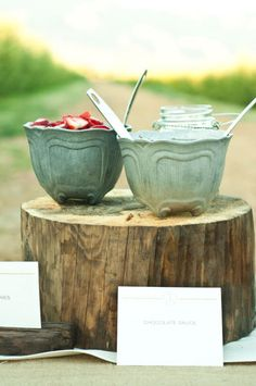 1000 images about canape style on pinterest tree trunks for Canape wilmington