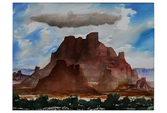 Arizona Morning by Louis Mazzetti NWS on OneKingsLane.com