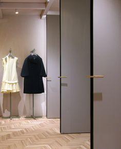 MAX&Co, CORSO VITTORIO EMANUELE, MILANO | Andrea Tognon Architecture