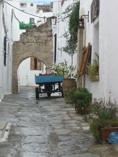 Griekenland blijft mooi.