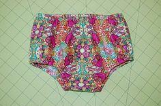 Mama Stellato: FREE Diaper Cover Tutorial/Pattern