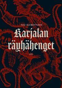 Karjalan räyhähenget Baby Witch, Helsinki, Witchcraft, Finland, Mythology, Books To Read, Reading, Book Covers, Nature