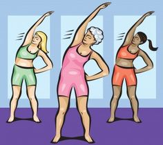 Margie's Journal: Parkinson's Information: Regular Exercise Found to Slow Decline in Parkinso...