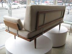 braxton and yancey: Danish Modern Upholstery – Mid-Century Modness