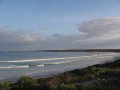 Vivonne Bay, Kangaroo Island SA