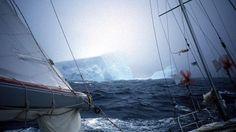 Vendée Globe - Iceberg