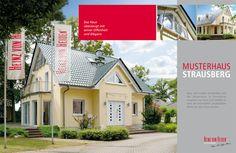 Heinz von Heiden Massivhäuser - Musterhaus Strausberg - http://www.exklusiv-immobilien-berlin.de/hausanbieter-in-berlin/heinz-von-heiden-massivhaeuser-musterhaus-strausberg/005230/