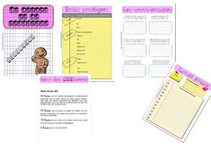 Cahier de la maîtresse 2018/2019 - Mars 2017, Document, Blog, Classroom, 1st Grades, Preschool, Art Paintings