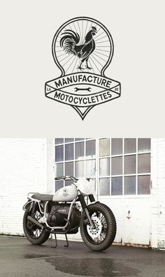 Manufacture de Motocyclettes / BMD Design