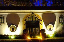Adega Regional de Colares - Wedding Venue | Wine Cellar | Sintra | Destination Wedding | Portugal