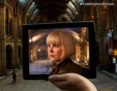 Pad Around London with Paddington by Fangirl Quest