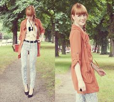Minkpink Jacket, Neuw Pants