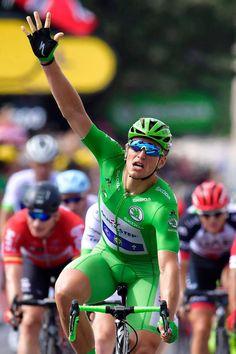 Marcel Kittel in the Green Jersey, Tour de France 2017 Cycling Suit, Cycling Wear, Bike Wear, Marcel Kittel, Lycra Men, Cycle Chic, Bikini Poses, Beckham Jr, Bicycle Race