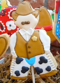 .Oh Sugar Events: cowboy