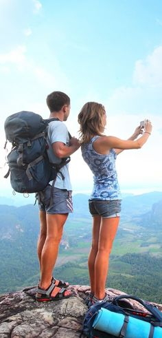 ¡Viajar con tu pareja es la mejor manera de conocerla! #Travel #Tips #Couple #Consejos