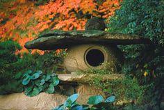 Don Gurewitz Photography Frog House, Toad House, Garden Frogs, Garden Houses, Spring Has Sprung, Animal House, The Great Outdoors, Oklahoma, Garden Design