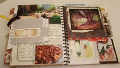 Beautiful, Daily visual journal.