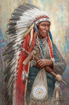 Wisdom and Ceremony ~ by Mark Martensen