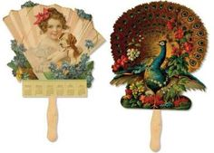porch fans-old south tradition when once powered by the gloved hand of southern belles .Art derived from Victorian lithographs published in 1890 ew 820 Southern Charm, Southern Belle, Southern Sayings, Hand Held Fan, Hand Fans, Victorian Trading Company, Vintage Fans, Thanks For The Memories, Romantic Outfit