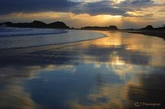 Playa de Noja | Cantabria | Spain