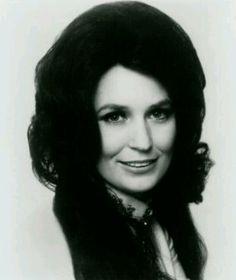 Loretta Lynn - Ellensburg, WA