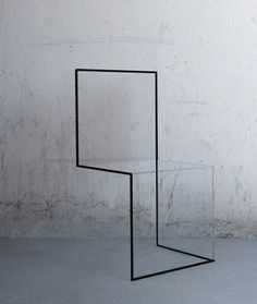 Minimal Chairs / by NN Design Band