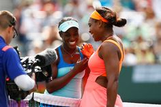 For a sizable portion of nearly two transformative decades, one family surname has competitively dominated tennis and continually inundated its news. Think about how an emerging generation of female players has never known a tour without the headlining Williams sisters, Venus and Serena.  Williams Sisters Leave an Impact That's Unmatched - The New York Times