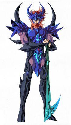 God Warriors | Characters | Fanarts by Spaceweaver | Pharaon Website