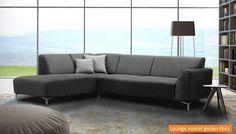 Mona hoekbank | Woon en zo meubelzaak tilburg