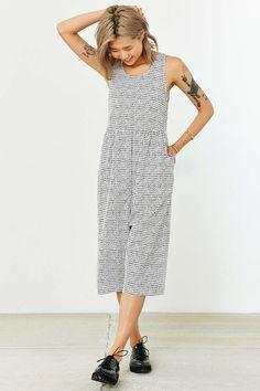 Ilana Kohn X UO Hexagons Jumpsuit - Urban Outfitters