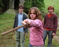 Harry Potter and Prisoner of Azkaban