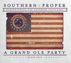 A Grand Ole Party