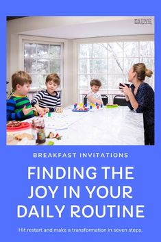 Your Breakfast Invitations Questions Are Answered! — Days With Grey