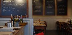 Cafes in Milan – Lifegate Cafe. Hg2Milan.com.