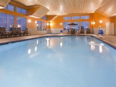 Take a dip in our gorgeous pool!