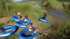 Tubing down the beautiful streams in the Champagne Valley is one of the many activities available to adventure enthusiasts in the Dr. Adventure Activities, Best Commercials, Video Channel, Rafting, South Africa, Champagne, Tube, The Past, Viajes