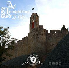 As Templárias no Convento de Cristo / Castelo dos Templários em Tomar