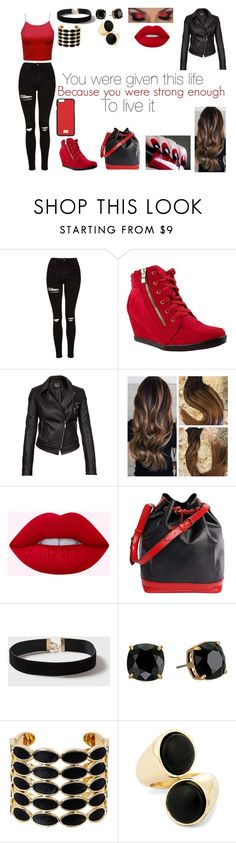"""""""Live It"""" by mistress-sapphire ❤ liked on Polyvore featuring interior, interiors, interior design, home, home decor, interior decorating, Topshop, Barbour International, Louis Vuitton and Dorothy Perkins"""