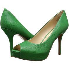 Nine West Qtpie Women's Shoes ($89) ❤ liked on Polyvore featuring shoes, pumps, high heels stilettos, nine west pumps, platform stilettos, stiletto pumps and heels stilettos