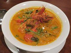 横浜・能見台の南インドカレーの隠れた名店! 一日一組限定のガネーシュ・ミールスとは? Thai Red Curry, Dressing, Ethnic Recipes, Rice, Food, Essen, Meals, Yemek, Laughter