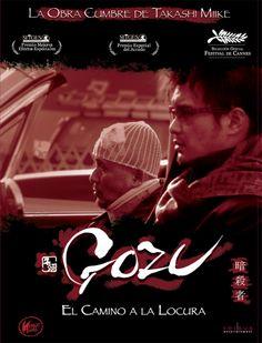 Gozu (2003) Takashi Miike