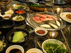 [We love Korean food.Visit us if you wannt know about korean Fashion and Gangnam Style for Women]