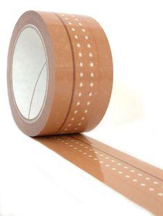fun band-aid tape :)